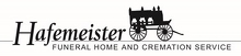 Hafemeister Funeral Home and Cremation Service Logo