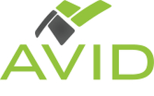 AVID Risk Solutions Logo