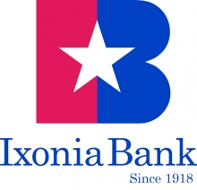 Ixonia Bank - South Logo