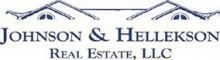 Johnson & Hellekson Real Estate Logo
