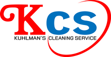 Kuhlman's Cleaning Service Logo