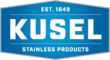 Kusel Equipment Co Logo