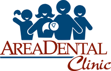Area Dental Clinic Logo