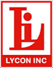 Lycon Inc. Logo