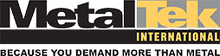 MetalTek International  Logo