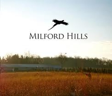 Milford Hills Hunt Club Logo