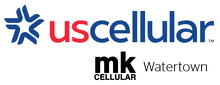 mkCellular, U.S. Cellular Authorized Agent Logo
