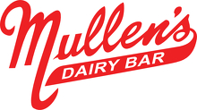 Mullen's Dairy & Eatery Logo