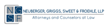 Neuberger, Griggs, Sweet & Froehle, LLP Logo