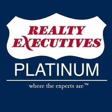 Realty Executives Platinum Logo