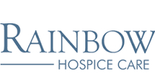 Rainbow Hospice Care Logo