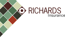 Richards Insurance Watertown Logo