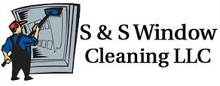 S & S Window Cleaning LLC Logo