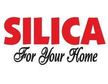 Silica For Your Home Logo