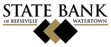 State Bank of Reeseville Logo