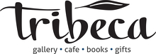 Tribeca GalleryCafe & Books Logo