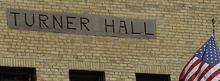 Turner Hall Logo