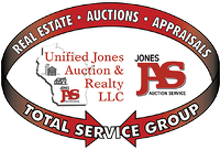 Unified Jones Auction & Realty, LLC  Logo