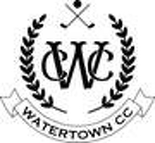 Watertown Country Club Logo