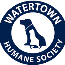Watertown Humane Society Logo