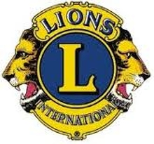 Watertown Lions Club Logo