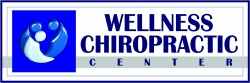Wellness Chiropractic Center Logo