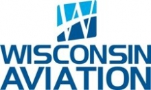 Wisconsin Aviation Inc Logo