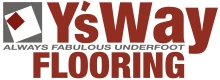 Y's Way Flooring Logo