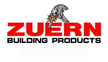 Zuern Building Products, Inc. Logo