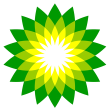 Borderline BP Fuels Logo
