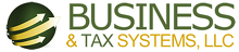 Business & Tax Systems, LLC Logo