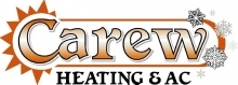 Carew Heating & Air, Inc Logo