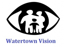 Watertown Vision LLC Logo