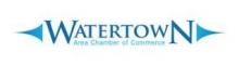 Watertown Area Chamber of Commerce Logo