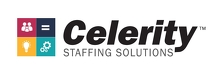 Celerity Staffing Solutions Logo
