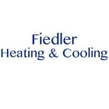 Fiedler Heating & Cooling LLC Logo