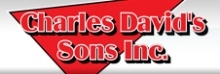 Charles David's Sons, Inc Logo