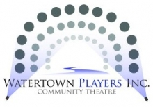 Watertown Players, Inc. Logo