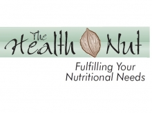 The Health Nut Logo