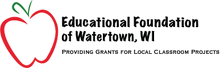 Educational Foundation of Watertown, Inc Logo
