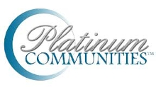 Platinum Communities Riverview  Logo