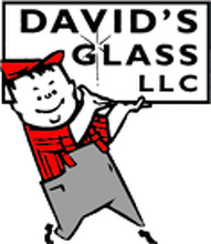 Davids Glass, LLC Logo
