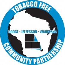 Tobacco Free Community Partnership Logo