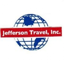 Jefferson Travel Logo