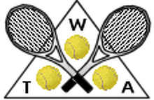 Watertown Tennis Association Logo