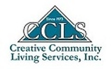 Creative Community Living Services, Inc. Logo
