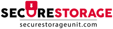Secure Storage - Watertown Logo
