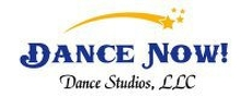 Dance Now! Dance Studios, LLC Logo