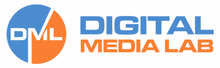 Digital Media Lab Logo
