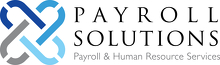Payroll Solutions Logo
